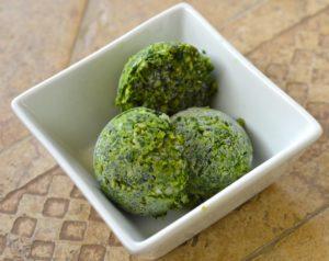 Coriander cilantro pesto recipe