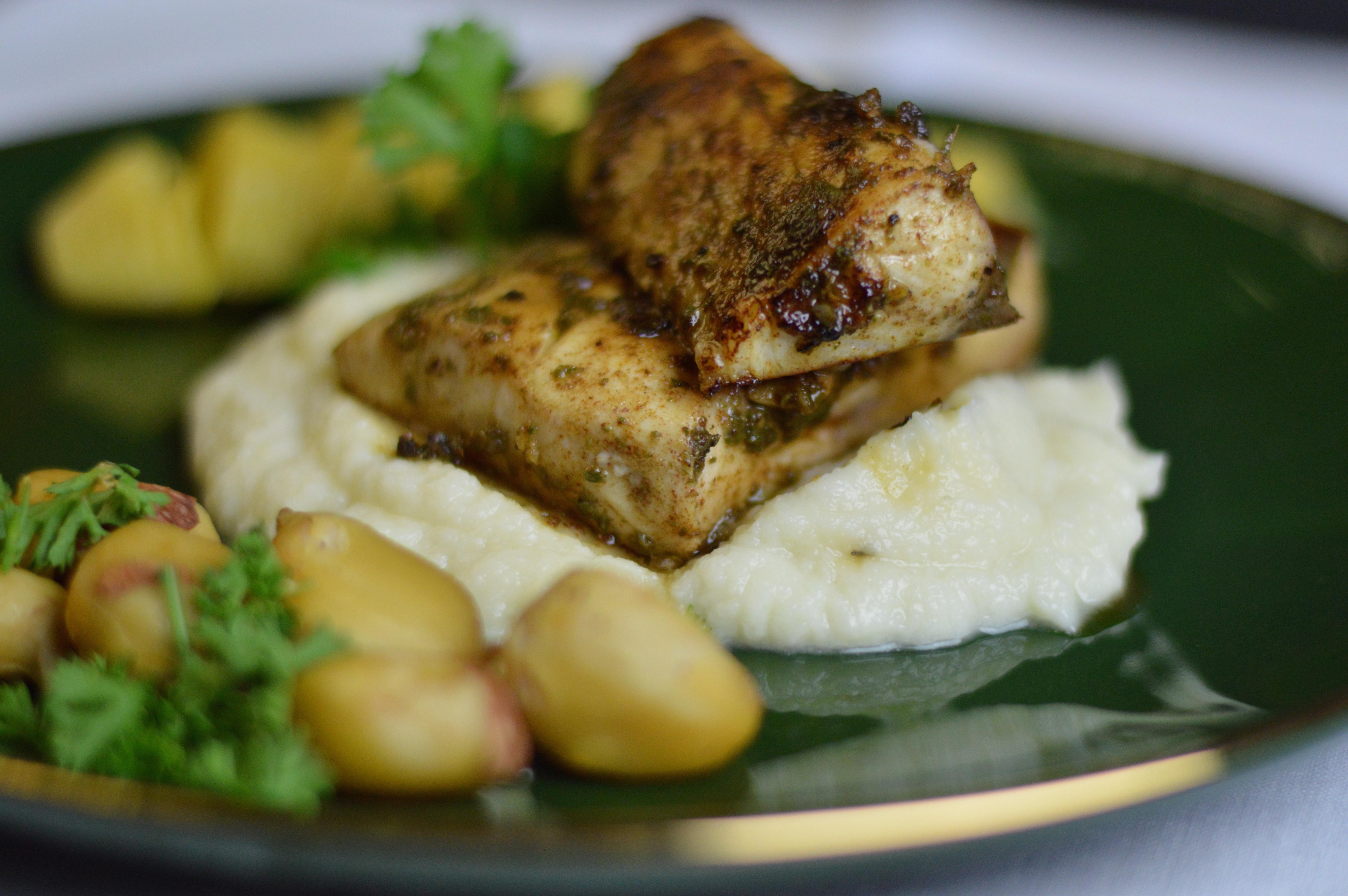 The mahi mahi recipe for How to cook mahi mahi fish