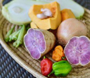Best mixed veg recipe EVER