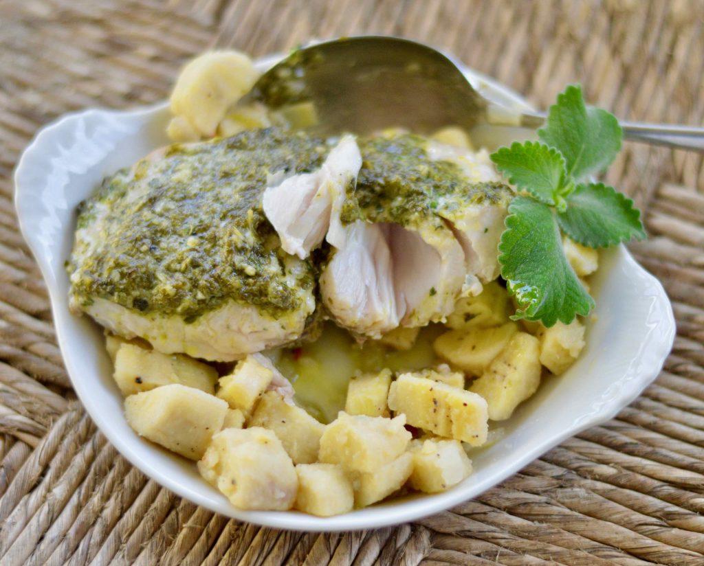 Mahi Mahi Fish Recipes: Ready to serve