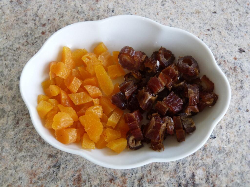 Quinoa Breakfast Bowl 6