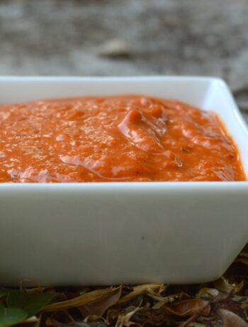 Harrisa Sauce Recipe