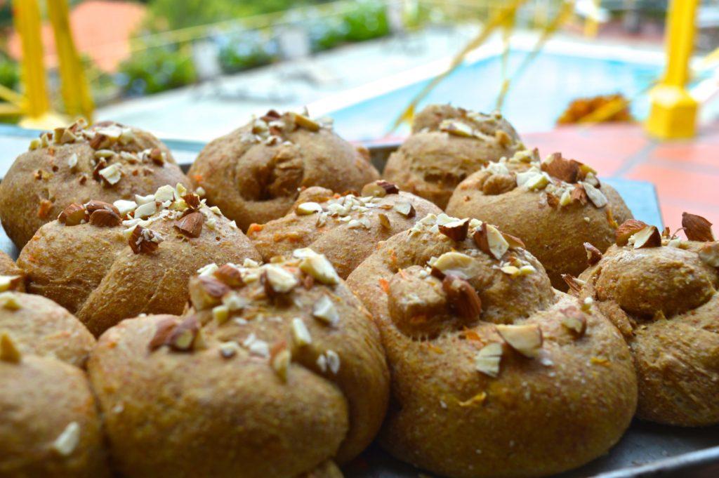 Tobago Bread Recipe
