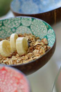 Best homemade granola yet!