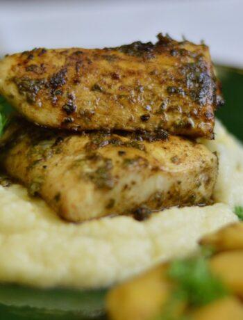 Mahi Mahi Fish Recipe
