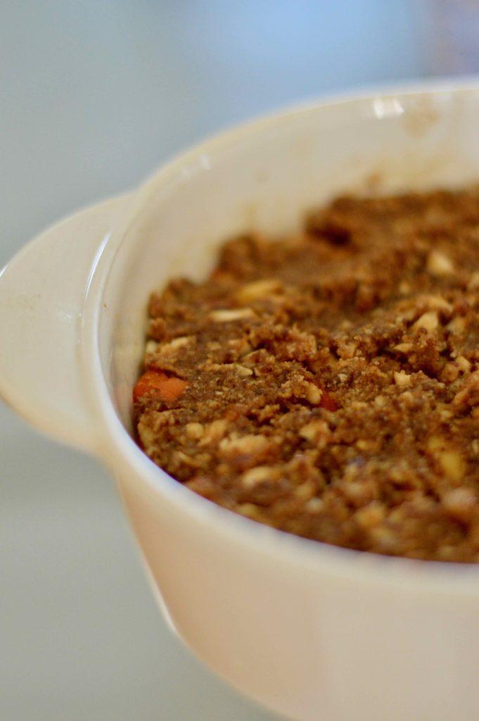 Mammee Apple Dessert Recipe