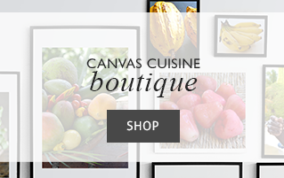 Canvas Cuisine Boutique